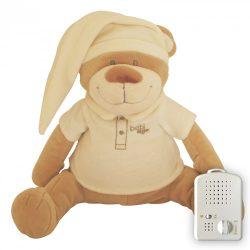 Сменная мягкая игрушка «Медведь» Doodoo бежевого цвета