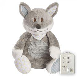 Doodoo Foxy + сменная мягкая игрушка