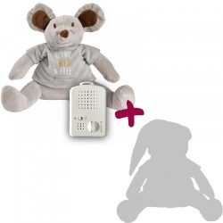 Doodoo Wild + сменная мягкая игрушка