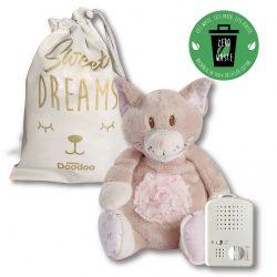 Doodoo Kitty + сменная мягкая игрушка