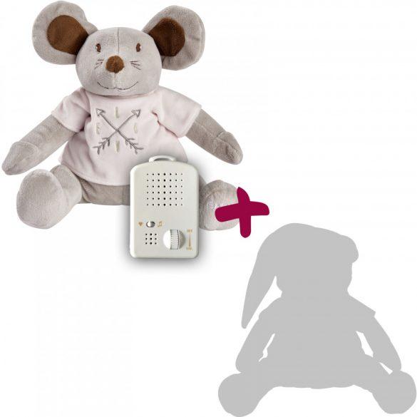 Doodoo Love + сменная мягкая игрушка