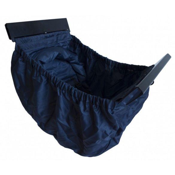 Shopping Hammock (Гамак для магазинной тележки) синего цвета