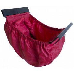 Shopping Hammock (Гамак для магазинной тележки) красного цвета