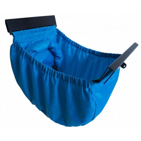 Shopping Hammock (Гамак для магазинной тележки) бирюзового цвета