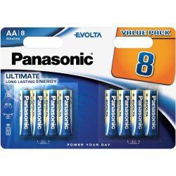 Батарея Panasonic AA (6 шт.)