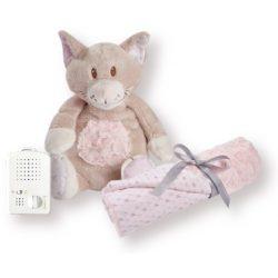 Doodoo Kitty + bébitakaró a csomagban
